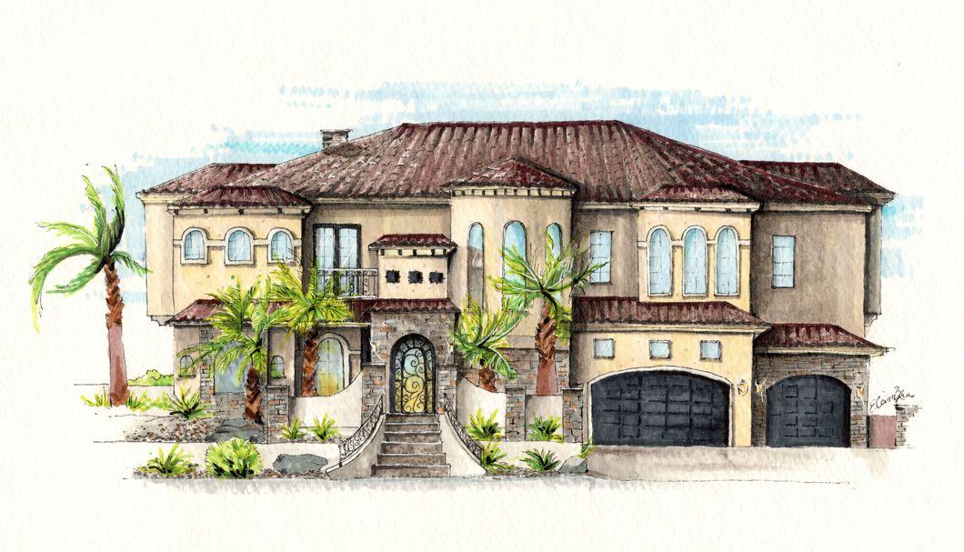 7ff82c0a3b7ac1a846ee214991d511c3 beautiful custom floor plan found in st george, utah! dennis,Miller Homes Floor Plans