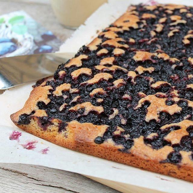 #leivojakoristele #mustikkahaaste Kiitos @marzanza