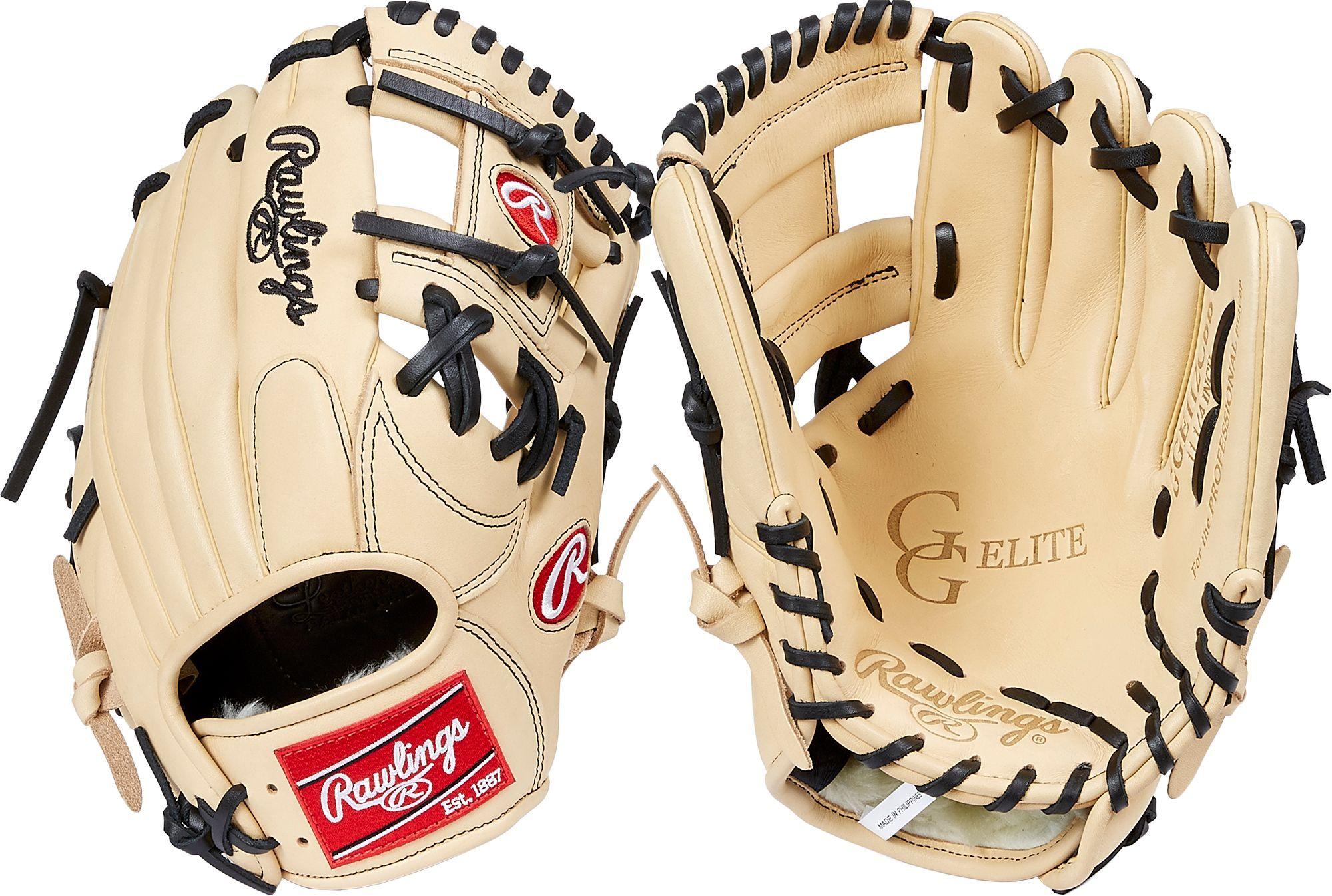 Pin On Guantes De Baseball