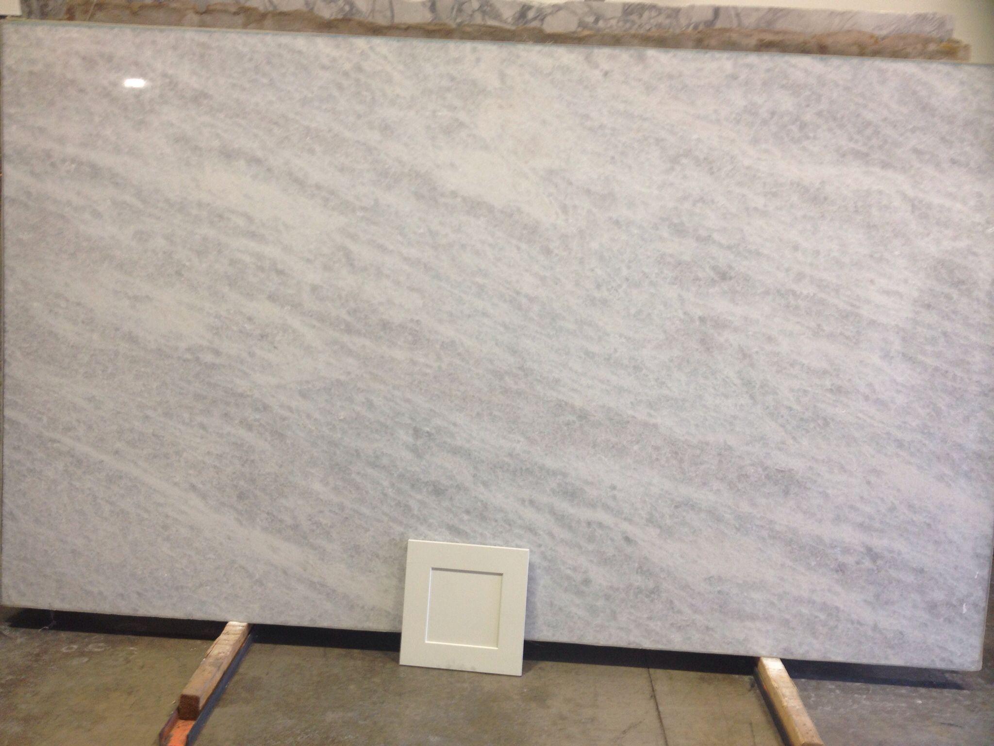 Cristallo Quartzite Vs Olympian White Marble