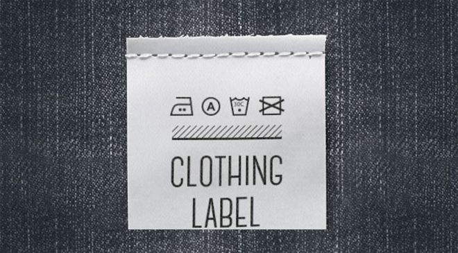 100 clothing label mockup mytemplatedesigns com pinterest