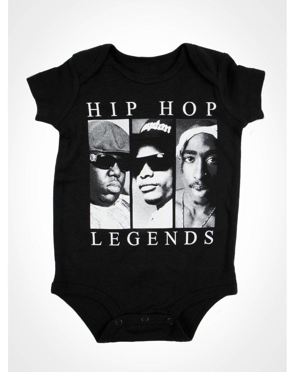 c98a47386 Hip Hop Legends Infant Snapsuit Forever 21 Tank Tops
