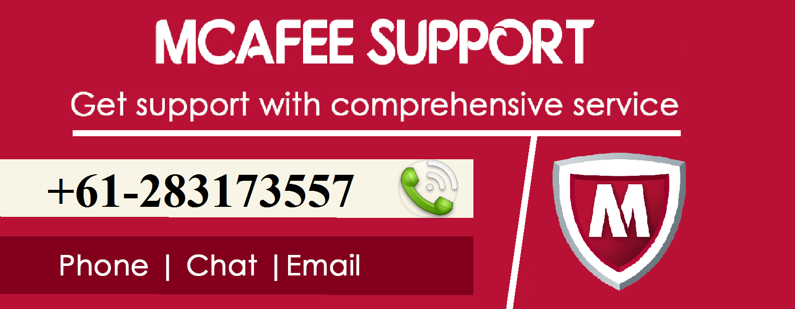 Pin by Stella Nancy on McAfee Antivirus Support Number