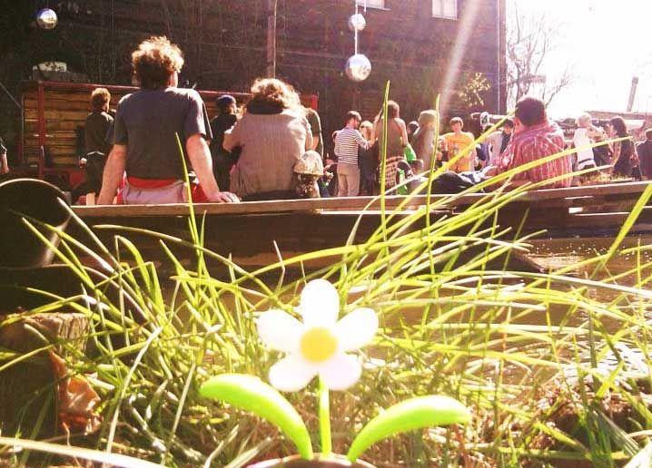 Joy Club Berlin