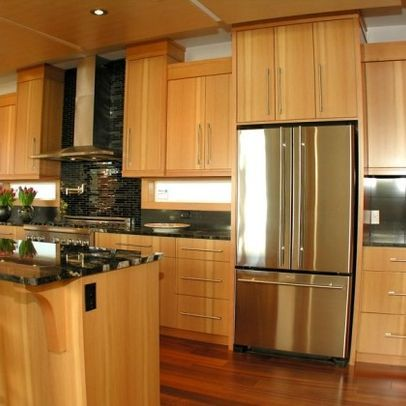 Douglas Fir Cabinets Design Ideas Pictures Remodel And Decor