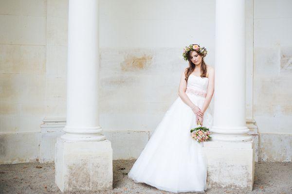 Bohemian Hochzeit im Bergpark Wilhelmshöhe von Pink Pixel Photography und Alper Tunc Films