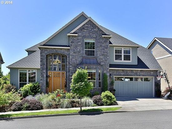 4147 Nw Twilight Ter Portland Or 97229 House Styles Real Estate Home
