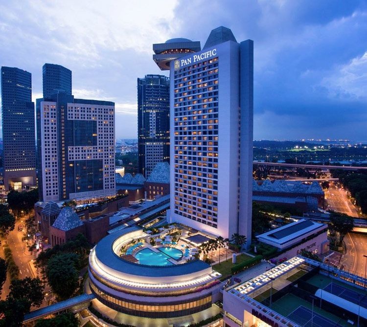 9 Pan Pacific Singapore Meeting Rooms 24 Sleeping Rooms 790 Total Meeting Space 3 000 Singapore Hotels Holiday In Singapore Singapore