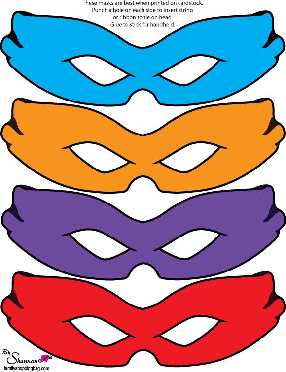 Http Www Familyshoppingbag Com Upload Fetch Category 87 Teenage Mutant Ninja Turtles Party Ninja Turtle Mask Ninja Turtle Party