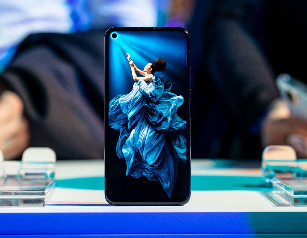El Potente Huawei Honor 20 Pro De 256gb Más Barato Que Nunca En Aliexpress Con Este Cupón De Descuento Por 346 Euro Mejor Movil Smartphone Fotografía Nocturna