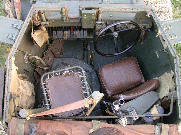 Daimler Scout Car Dingo Http Www Mindspring Com Rmgill
