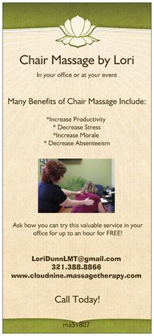 Chair massage, relaxation, therapeutic massage, special events, massage  therapy
