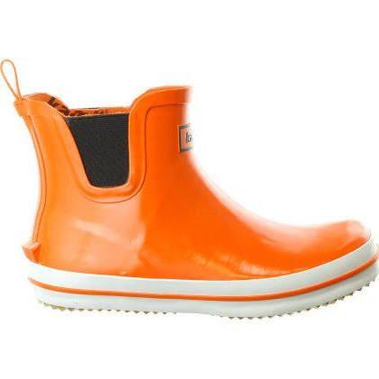 Kamik Sharon Lo Ankle High Rain Boot Shoe Rainboots Bootie