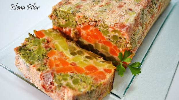 torta vegetal diet