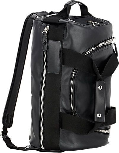 180b079e2a8 Givenchy 17 Convertible Gym Bag/Backpack | BAGS | Bags, Backpack ...