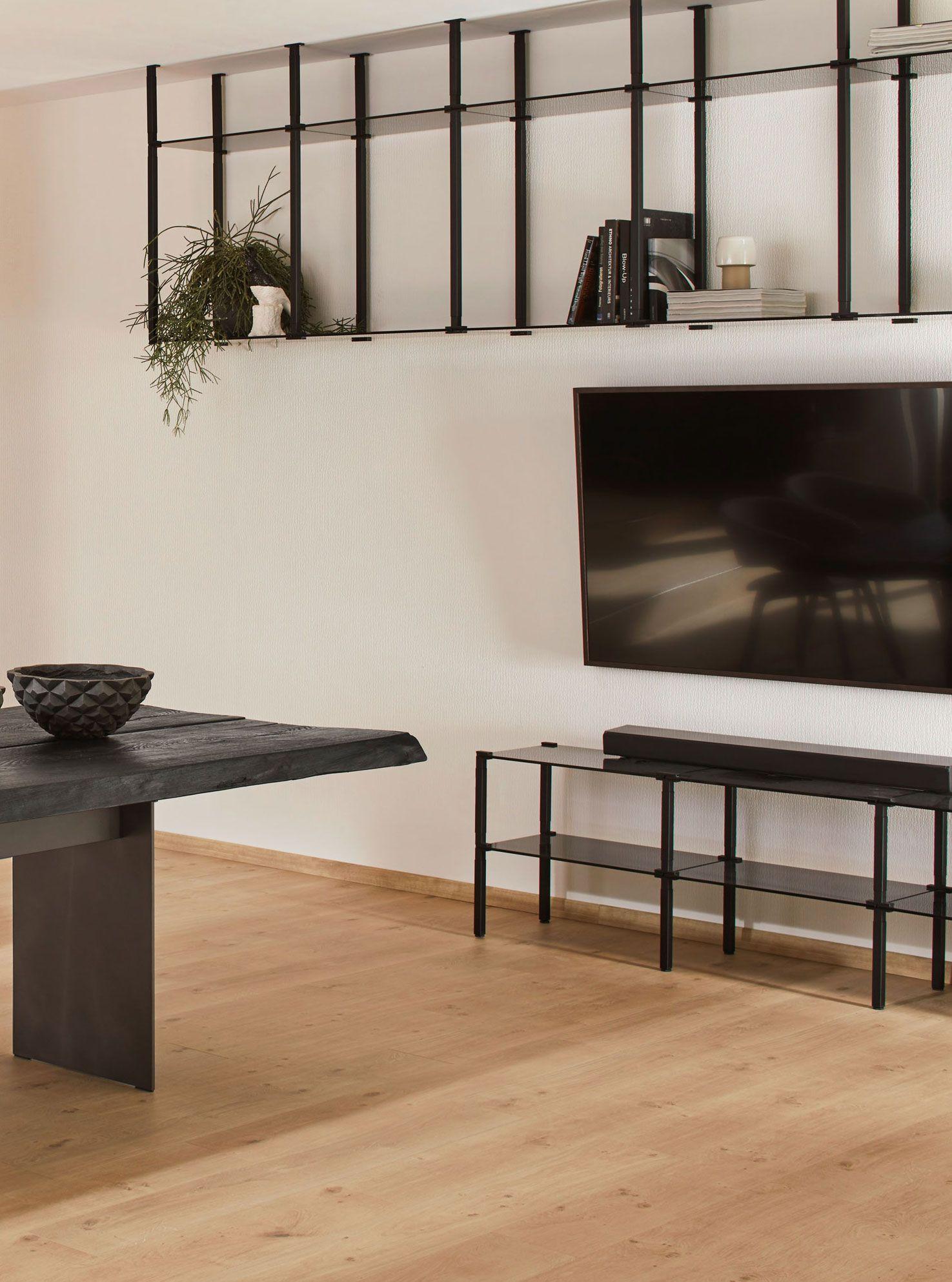 Wohnzimmer Interior Mobel Regal Furniture Design