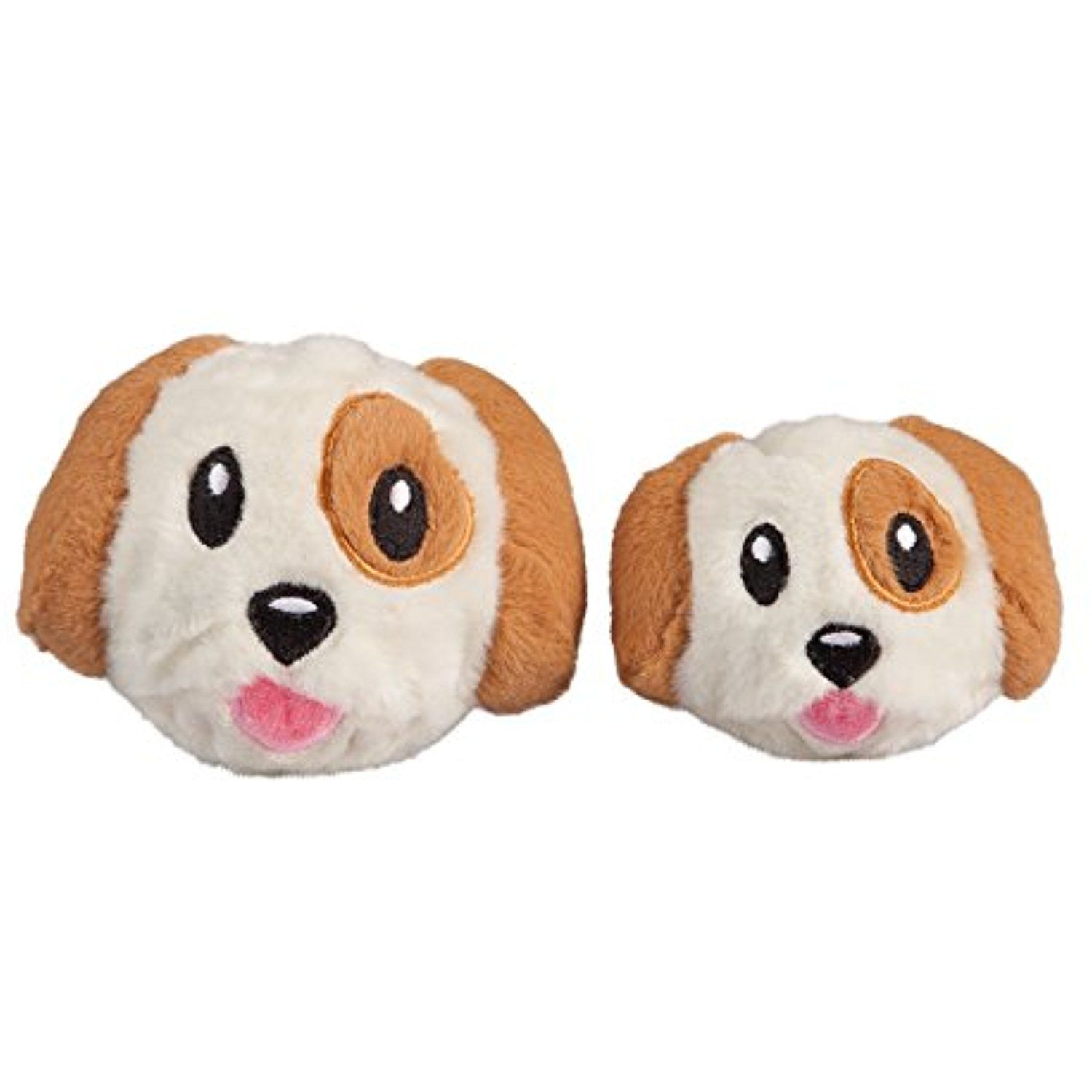Dog Toy Fabball Dog Emoji Medium You Can Get More Details By