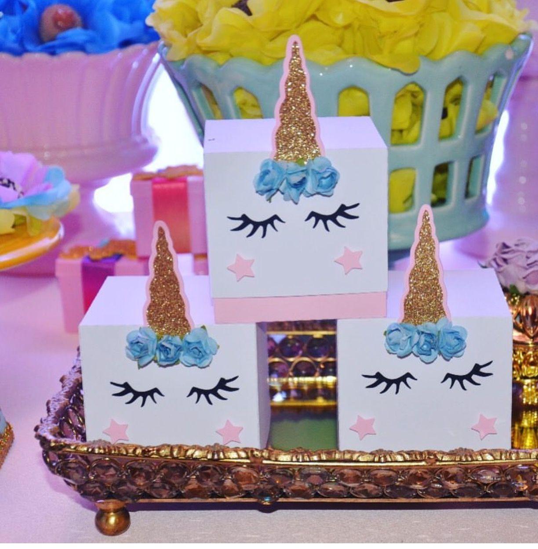 Pin By Liliana Dal Molin On Festa Unicornio Birthday Dessert Table Desserts