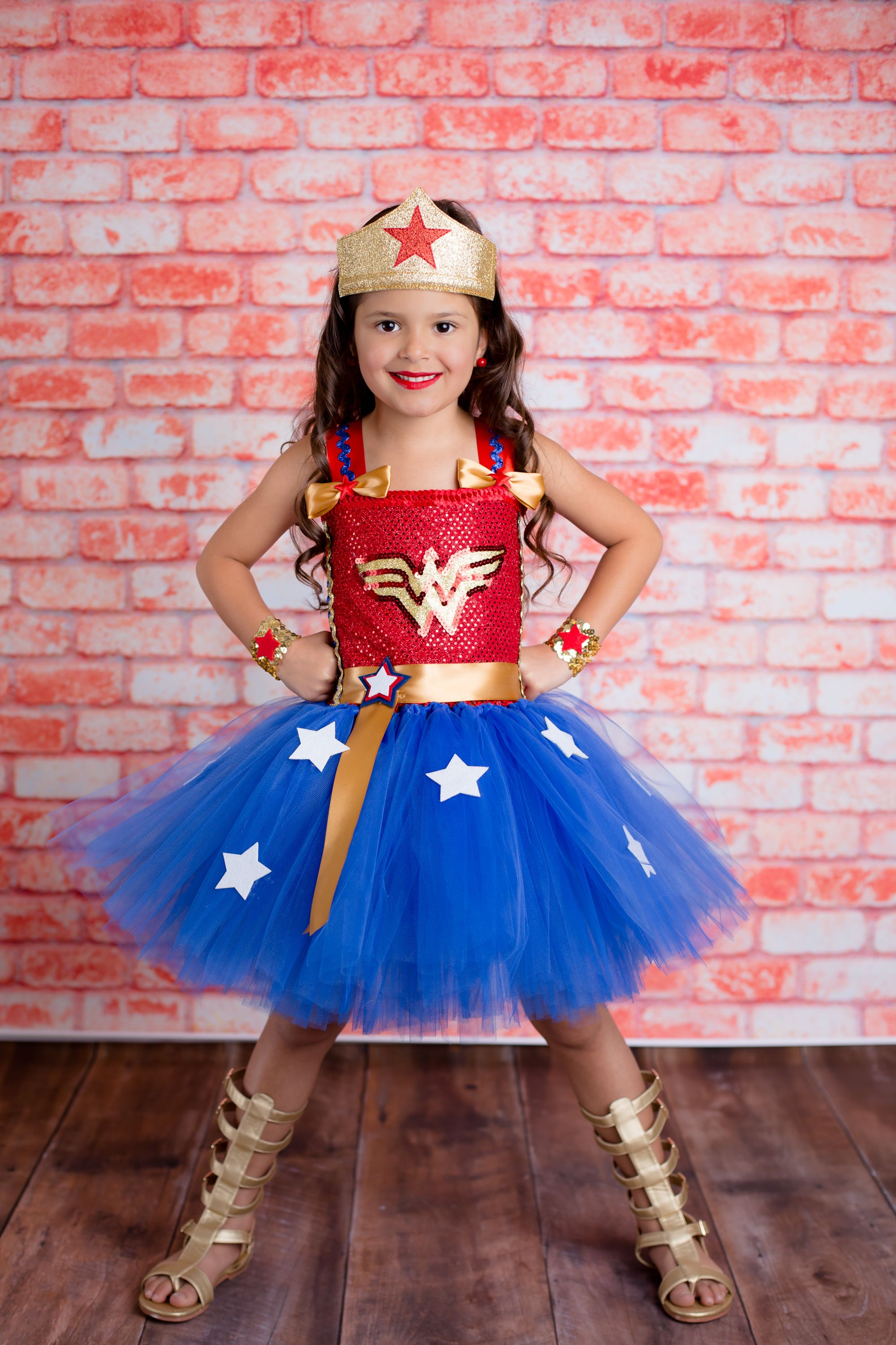 Pin De Samantha Jaymes Model En Little Loco Tutus - Wonder -1273