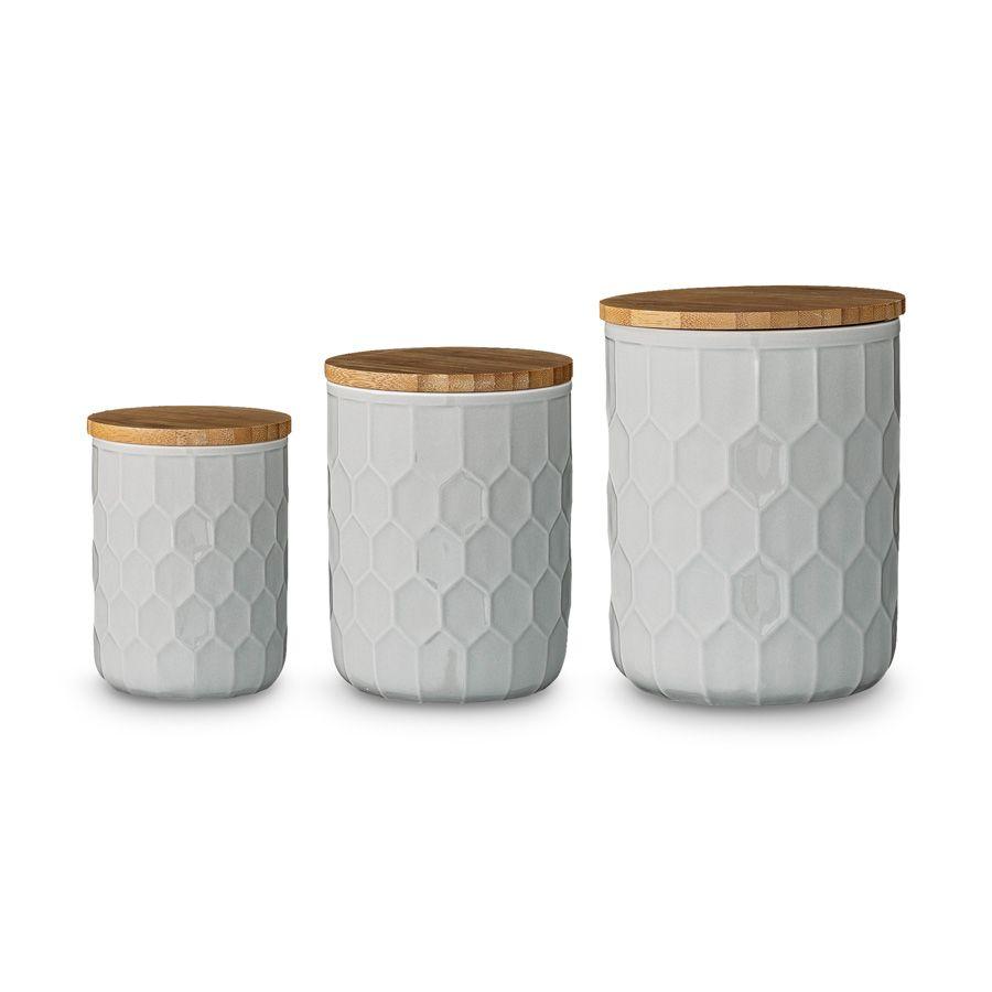 Dürfen in keiner Skandi-Küche fehlen: Bloomingville Keramik ...