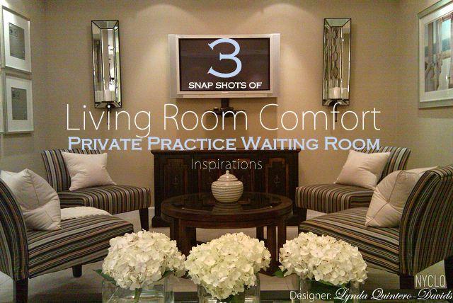 inspirations waiting room decor office waiting. Waiting Room Inspirations (#PrivatePractice) Decor Office I