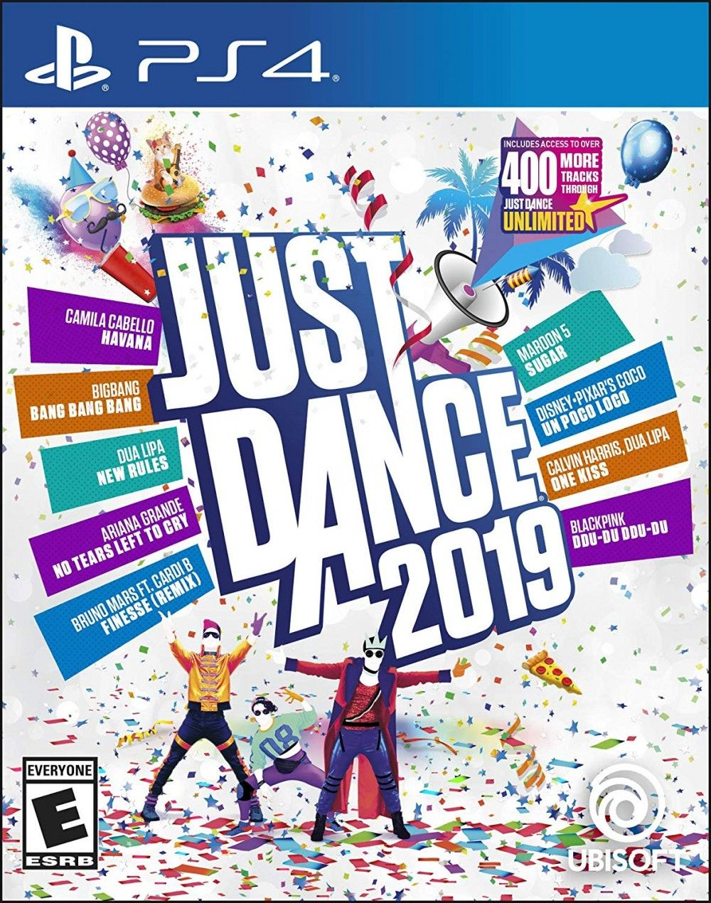 Just Dance Nintendo Switch Games
