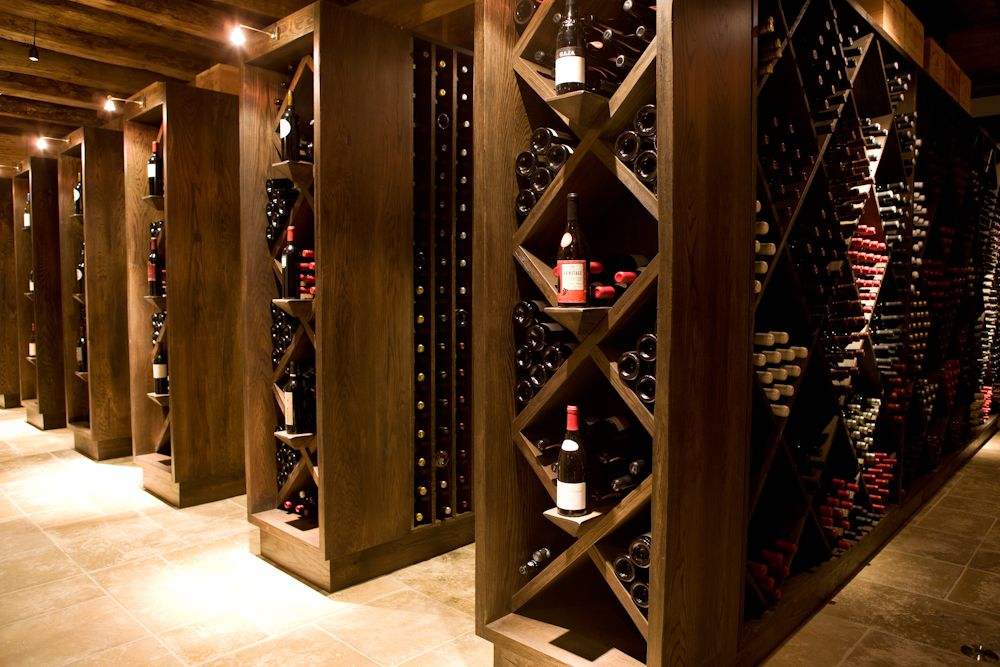 Keeping Your Wines Cool Home Wine Cellars Wine Cellar Lighting