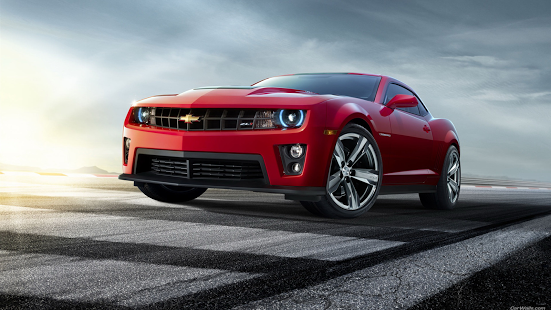 Top Android Muscle Cars Ultra HD Muscle Cars Ultra HD