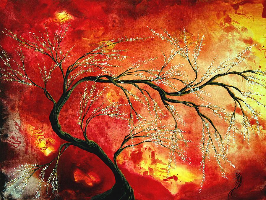 Most beautiful fine arts abstract paintings art floral for Most beautiful abstract art