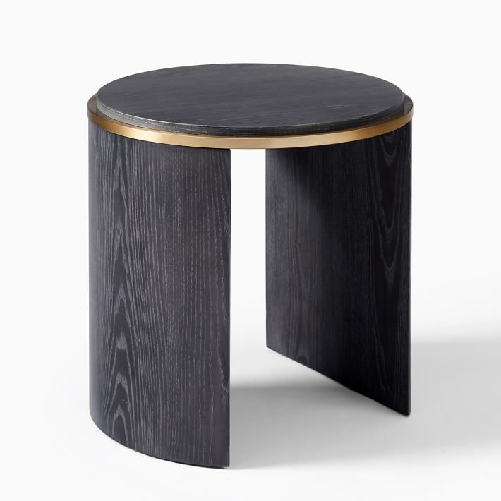 Bower Step Side Table Side Table Modern Side Table Rustic Side Table