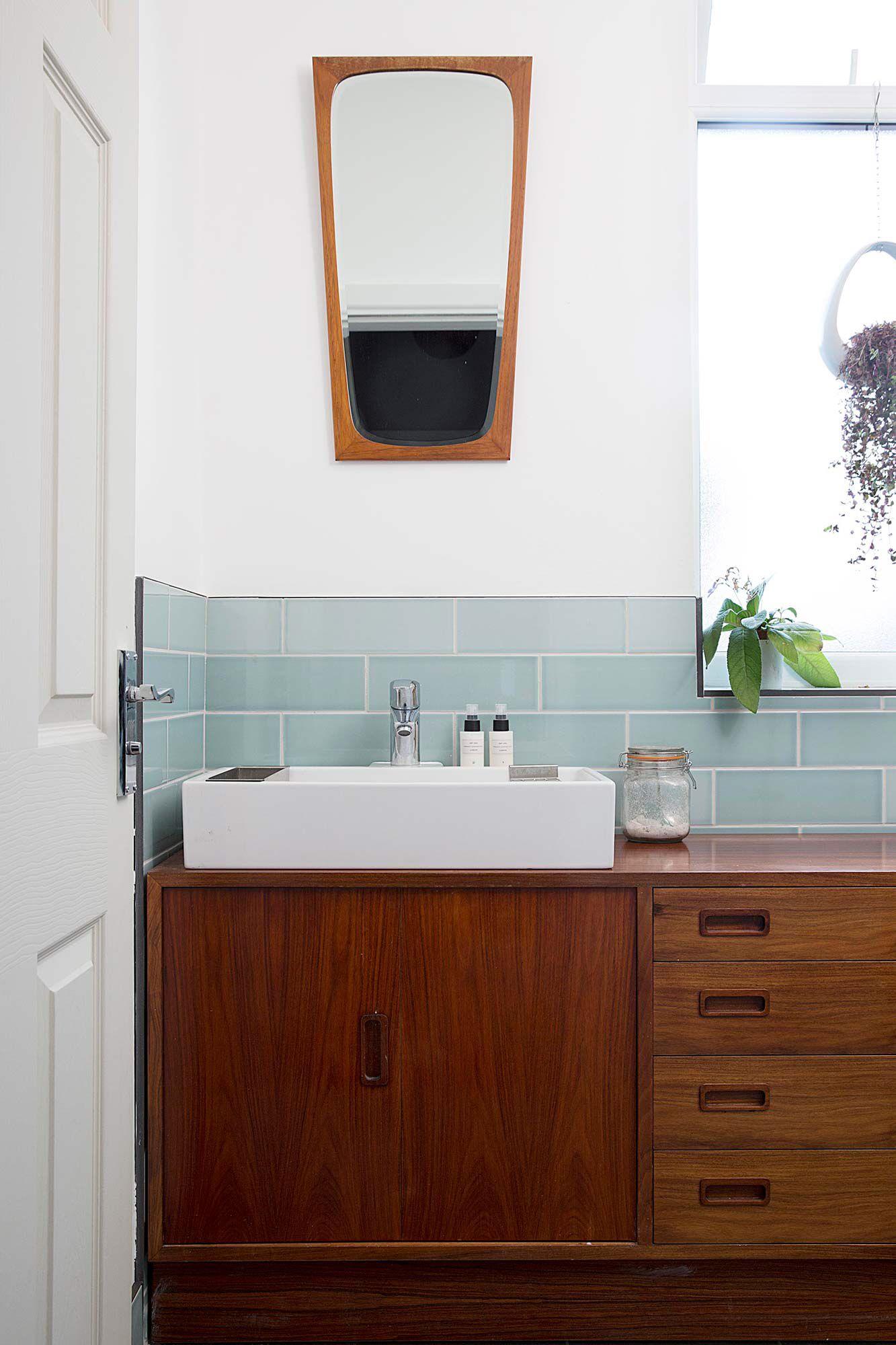 Paul Almeida Interview Sideboard Bathroom Vanity