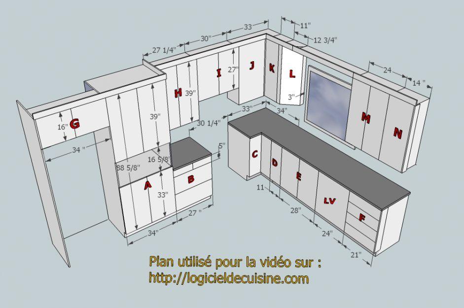 Logiciel Plan Cuisine Professionnelle Gratuit Idee De Modele De Pertaining To 20 Sympathique Photos De Logiciel Cuisine Gratui Floor Plans Deco Indoor Garden