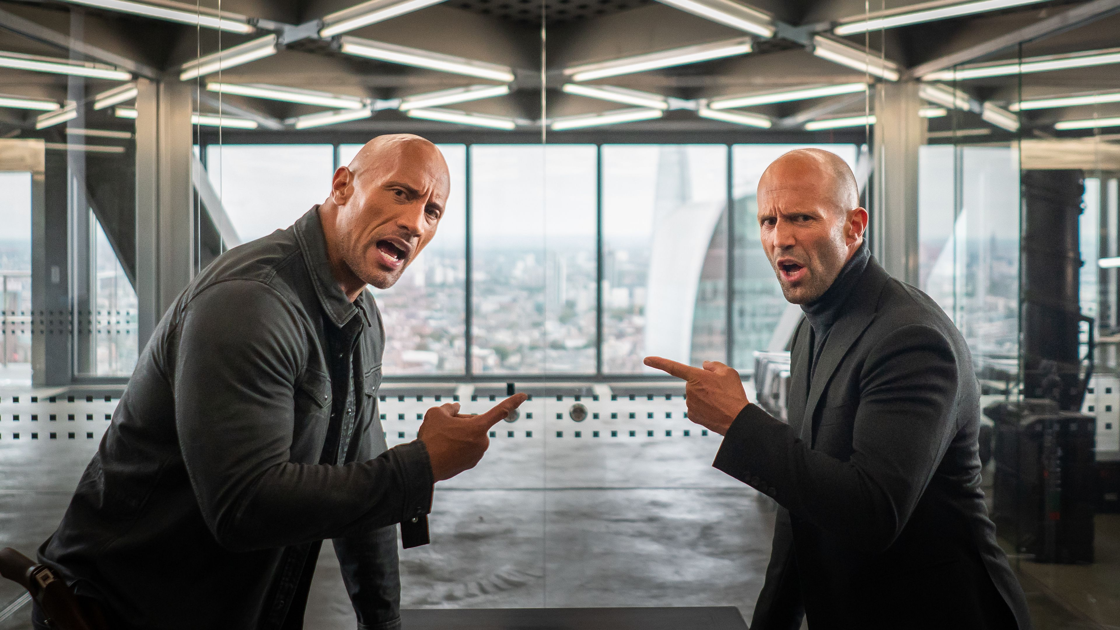 Hobbs And Shaw 4k Movies Wallpapers Jason Statham Wallpapers Hobbs And Shaw Wallpapers Hd Wallpapers Dwayne J Fast And Furious Hobbs Movie Fast And Furious
