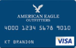 American Eagle Credit Card Sign In >> American Eagle Credit Card Login Features Apply Now