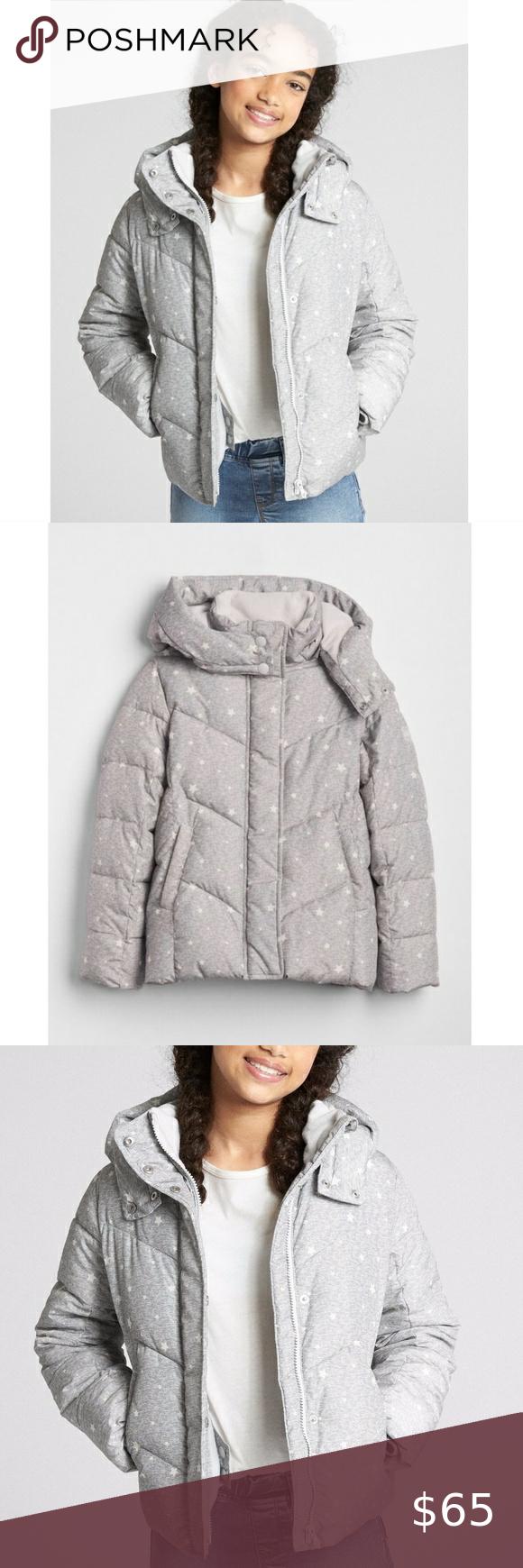 Gap Kids Cold Control Max Puffer Jacket Jackets Puffer Jackets Clothes Design [ 1740 x 580 Pixel ]