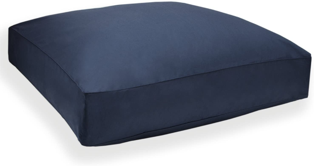 36 inch floor cushion pillow covers