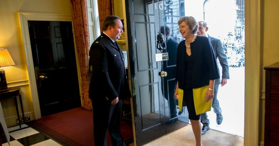 'Shocking,' 'Plain Stupid': Theresa May Shuts Climate Change Office   Common Dreams   Breaking News & Views for the Progressive Community