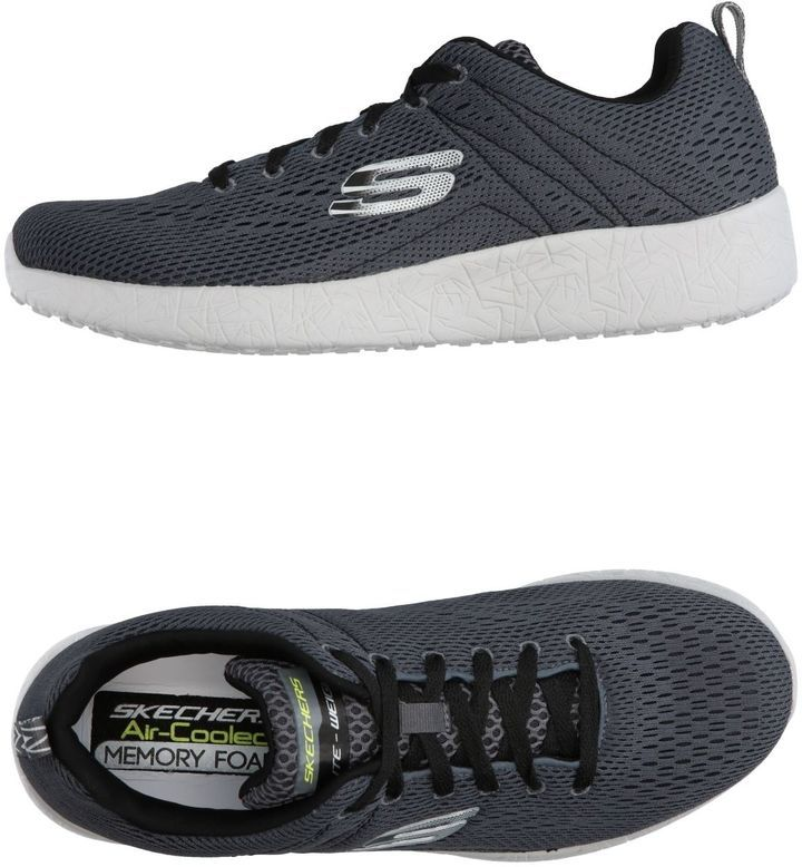 844654c5d1c4 Skechers Men Sneakers on YOOX. The best online selection of Sneakers  Skechers. YOOX exclusive items of Italian and international designers -  Secure payments
