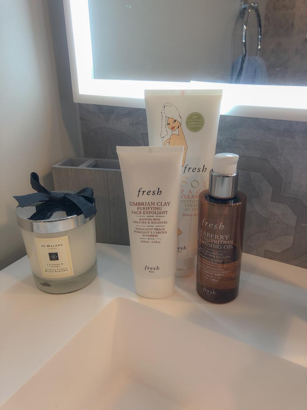 My Winter Skincare Routine For Sensitive Acne Prone Skin Simply Chloe Sarah In 2020 Winter Skin Care Routine Winter Skin Care Skin Care Routine