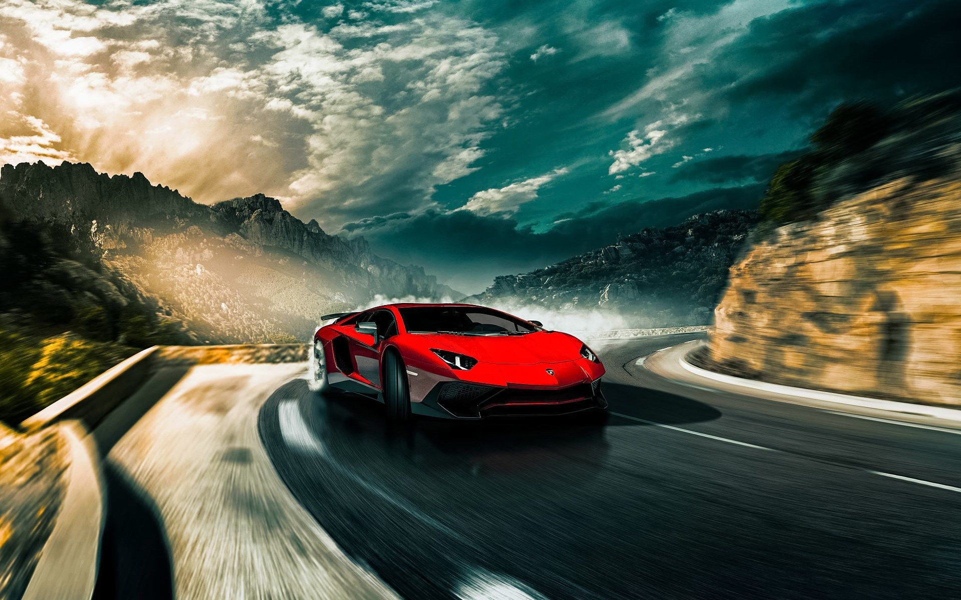 Free Awesome Lamborghini Aventador Picture By Willoughby Edwards  (2017 03 06)