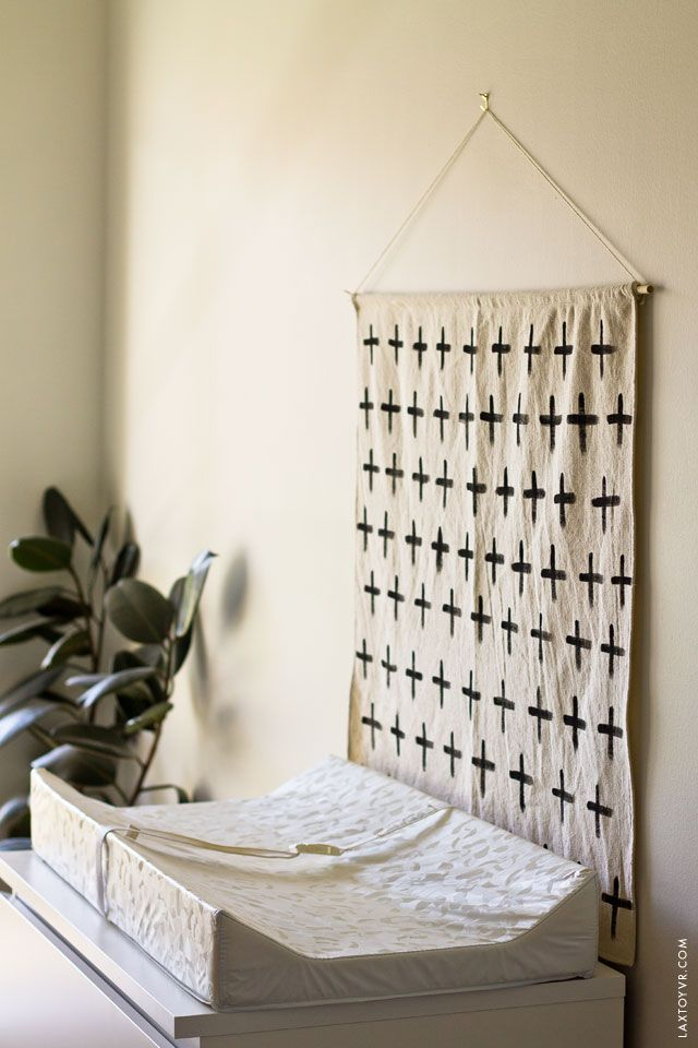 Fabric Wall Hanging Fabric Wall Hanging Textile Wall Hangings