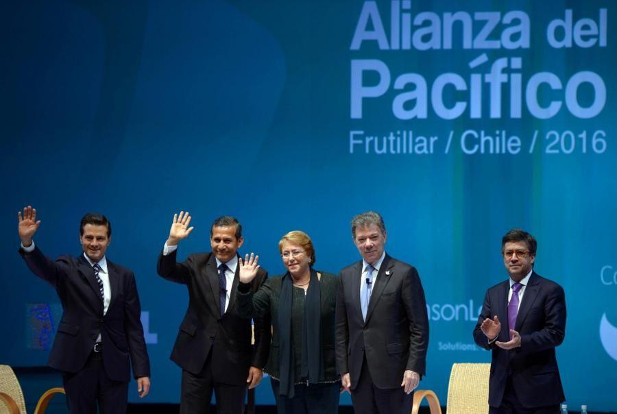 Alianza del Pacífico: Nuestro futuro común