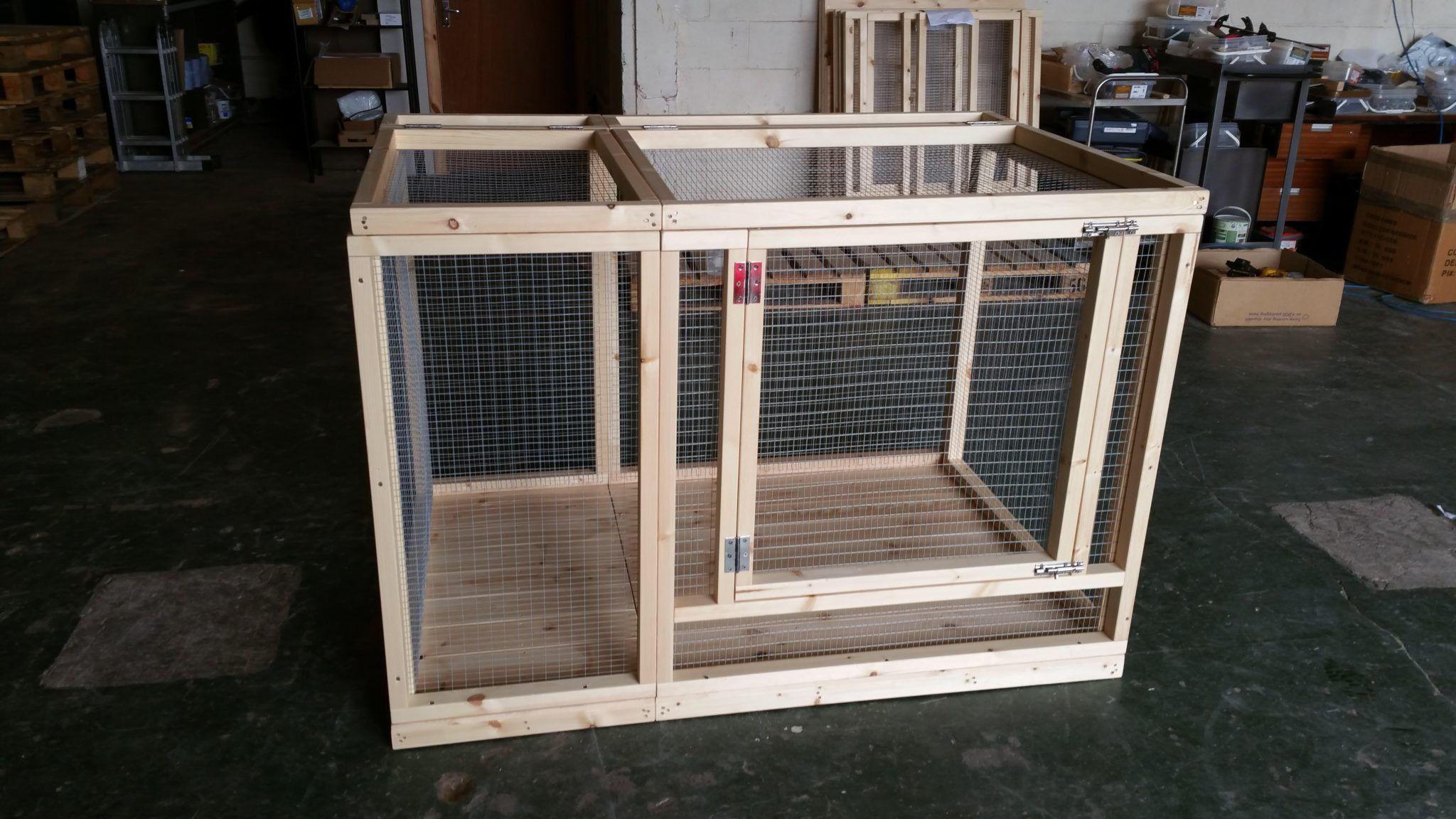 rabbit hutches itm ebay sale pet hutch for handmade prevue