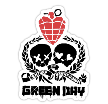 Green Day Green Day Tattoo Green Day Logo Green Day Quotes