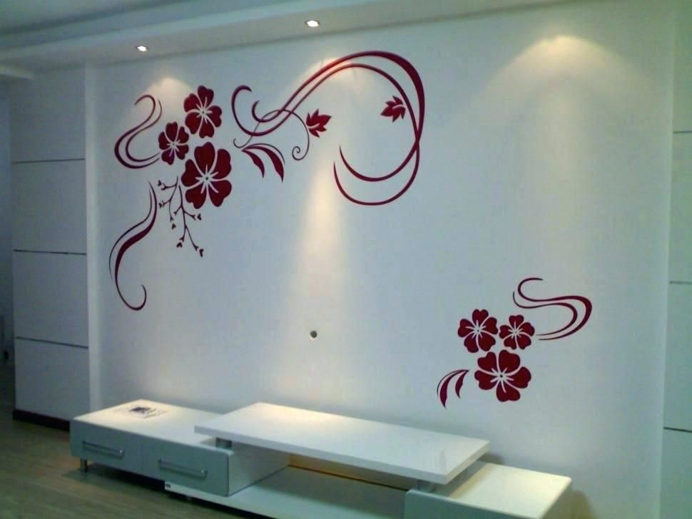 Easy Wall Painting Ideas For Bedroom Paulbabbitt Com