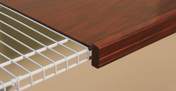 The Simple Way To Transform Your Wire Shelves And Refresh E Renew Shelf Covers