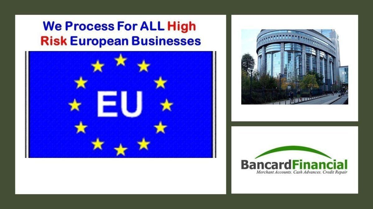 We Process For All Eu Based Businesses Follow Bancardfin