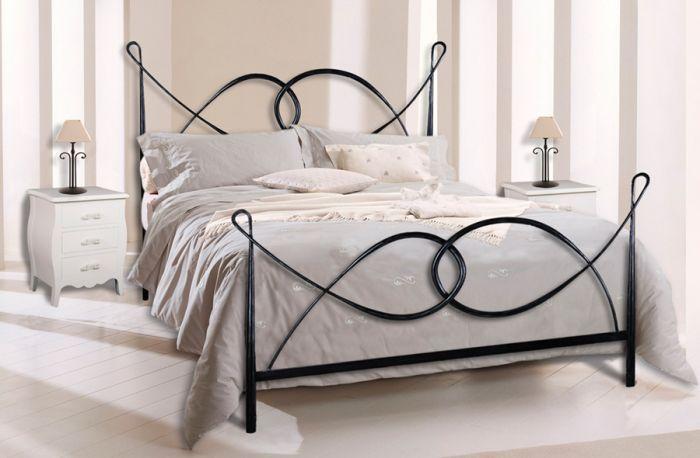 Forja beltran decoracion muebles de forja camas forja - Decoracion de camas ...