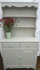 Shabby Chic Dresser Painted In Farrow & Ball French Gray