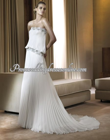 You Can Find Cheap Pronovias Wedding Dresses